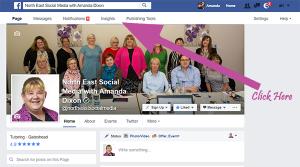 Facebook Insights, Social Media Training Newcastle, Social Media Workshops Newcastle