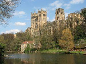 Social Media Training Durham, Durham Castle