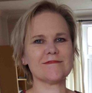 Barbara Allen, French Lecturer