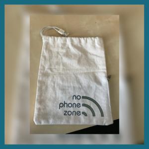 Social Media Training North Tyneside – No Phone Zone