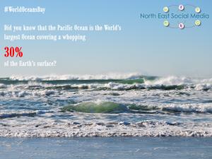 World Oceans Day, National Days June 2017