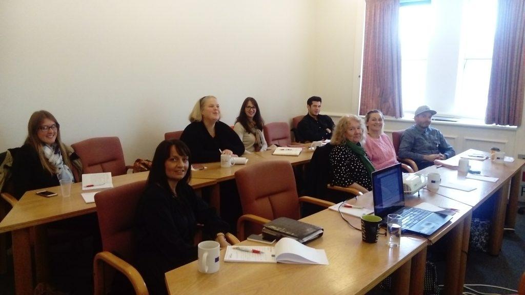 Facebook Training Whitley Bay, Facebook Training North Tyneside