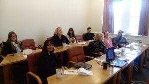 Facebook Training Whitley Bay, North East Social Media, Amanda Dixon