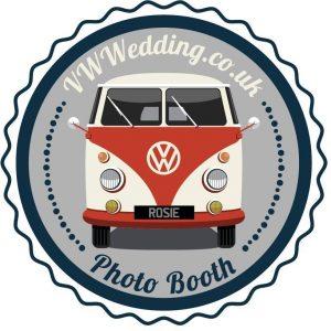 Social Media Training North Tyneside, VW Wedding Rosie