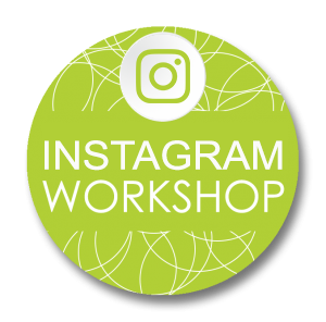Social Media Workshops, Instagram