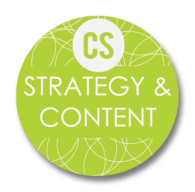 Strategy and Content Workshop