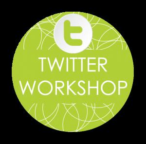 Social Media Workshops, Twitter